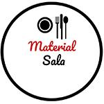 Material Sala